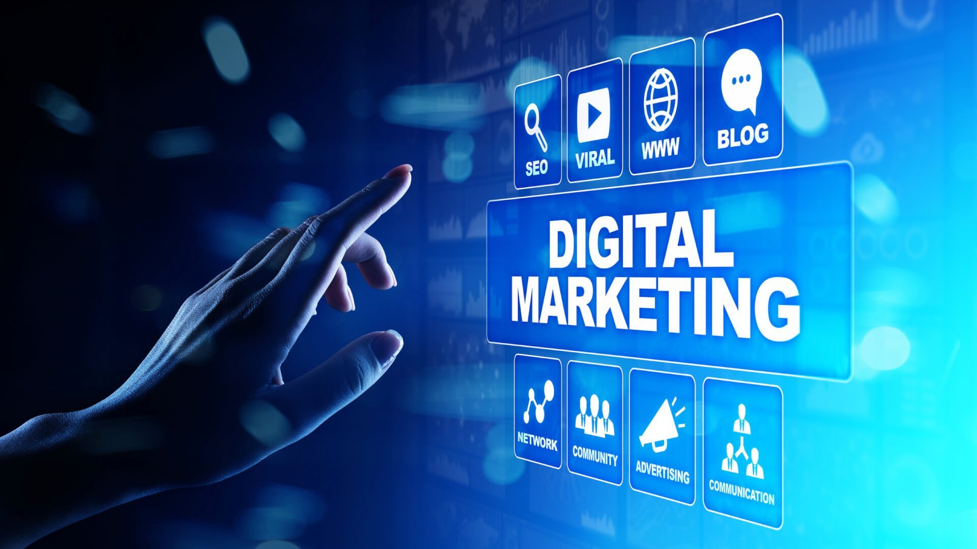Curso Marketing Digital Básico