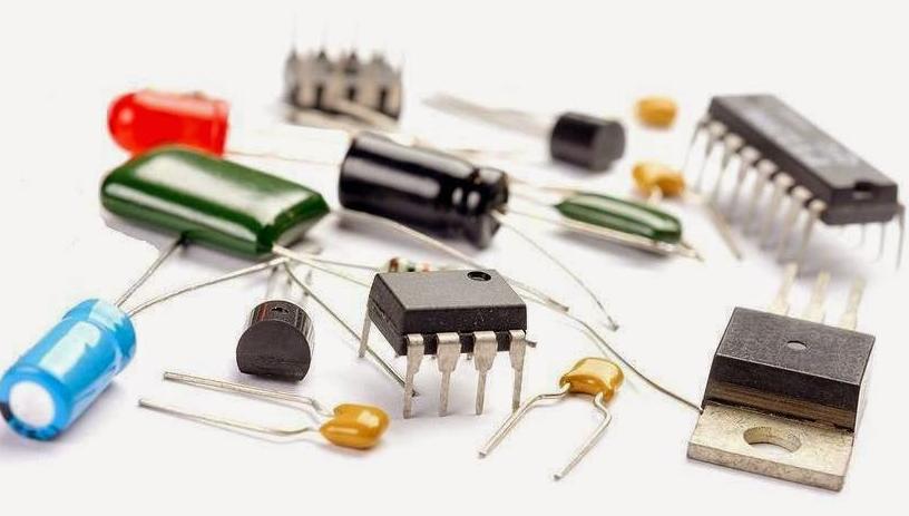 TBO nº 01 - Leitura de Componentes Eletrônicos