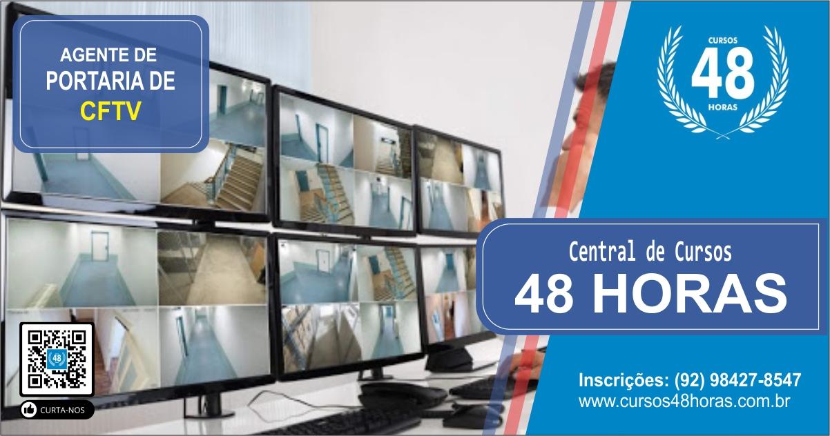 Curso AGP Nº 09 - Noções de CFTV