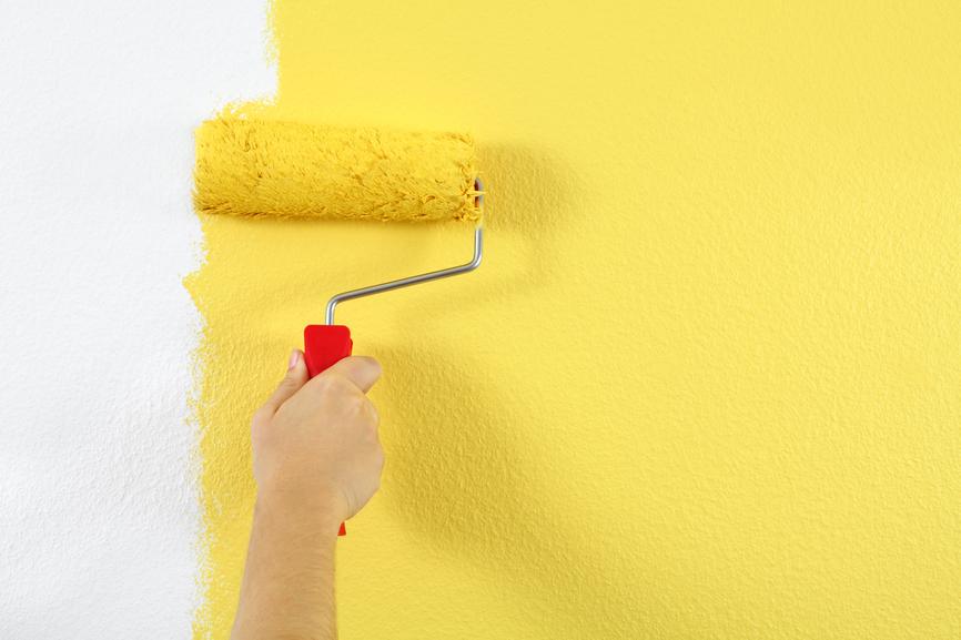 Curso de Construção nº 02 - Pintor Básico - Nível II