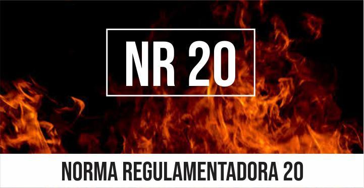 Curso Básico de NR 20