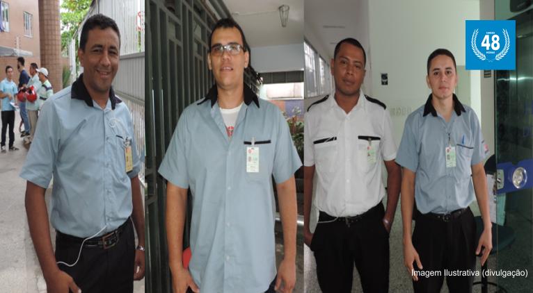AGP nº 04 - Porteiro de Clínicas e Hospitais