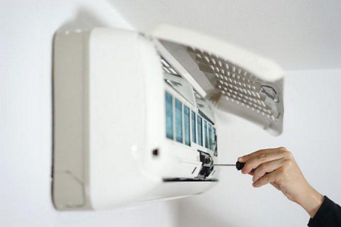 Curso de Serviços nº 05 - Instalação de ar-condicionados Split