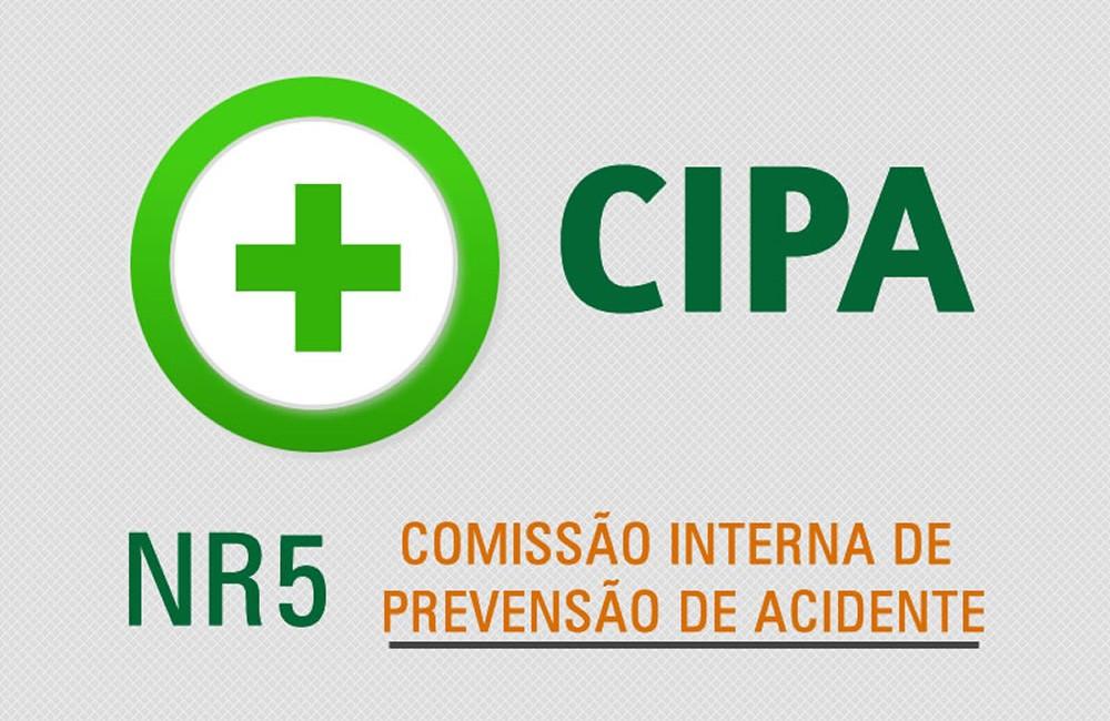 Curso NR5 CIPA