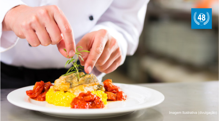 Curso Gastronomia Básica